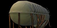 Observation Balloon (Civ6)