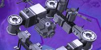Orbital Fabricator (CivBE)