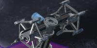 Lasercom Satellite (CivBE)