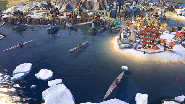 File:Civ6 U-Boat in game.jpg