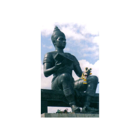 Statue of Ramkhamhaeng