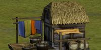 Weaver's Shop (Civ4Col)