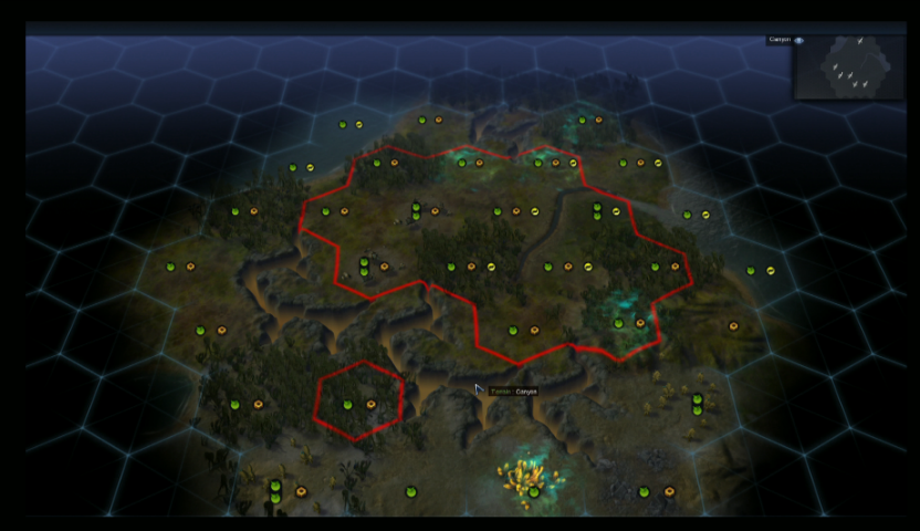 Beyond Earth Starter Guide screenshot 1