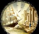 Seaport (Civ5)