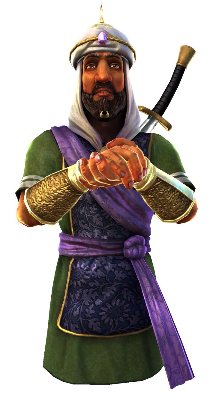 Saladin (CivRev)