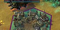 Earthling Settlement (CivBE)