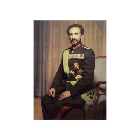 Haile Selassie, c. 1963