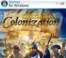Civilization IV: Colonization