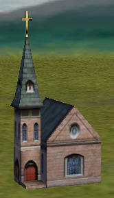Church (Civ4Col)