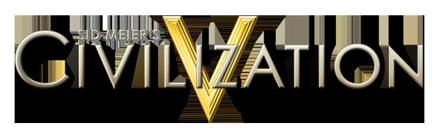 File:Civ5 logo.png