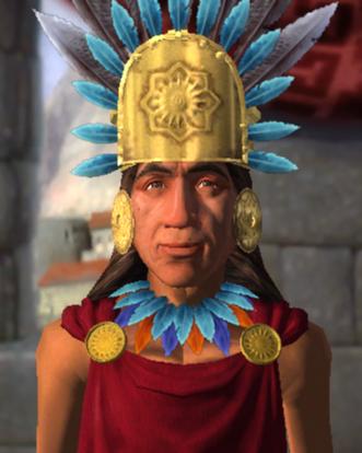 Huayna Capac (Civ4Col) | Civilization Wiki | FANDOM ...