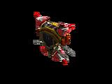 Pur Sensor (Starships)