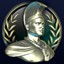 Steam achievement Law of the Splintered Paddle (Civ5)