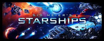 Starships key