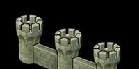Medieval Walls (Civ6)