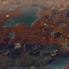 Pre-release promotional screenshot