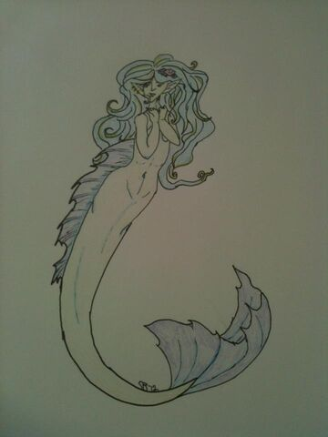 File:My Mermaid.jpg