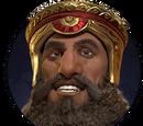Gilgamesh (Civ6)