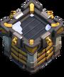 Clan Castle Clash Of Clans level 7