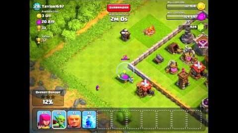 Clash of Clans - Let's Play Episode 19