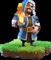 Wizard info