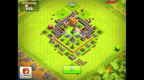 Clash of Clans - Let's Play Episode 17