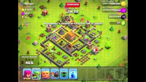 Clash of Clans - Let's Play Episode 38