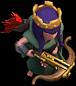 Archer Queen20