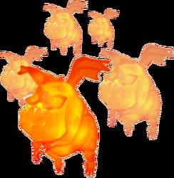 Lava Pup info