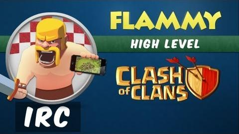Clash of Clans Chat Help, Discussion, Hang out - How to use IRC