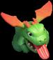 Baby Dragon | Clash of Clans Wiki | Fandom powered by Wikia