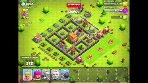 Clash of Clans - Let's Play Episode 11