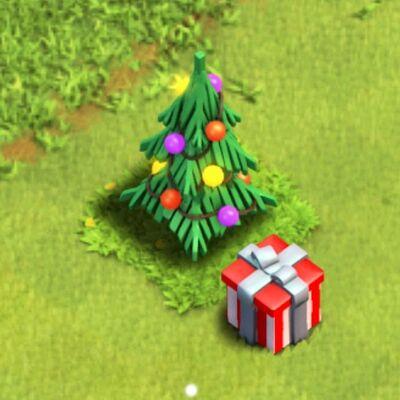 Santas been