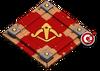 ArcherQueen Altar