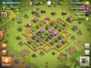 Epic Goat's base