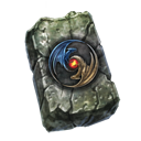Craft relic token
