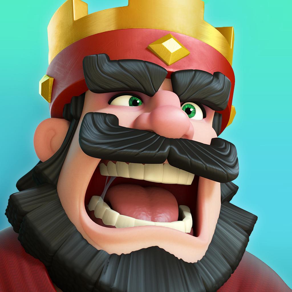 clash royale taktik