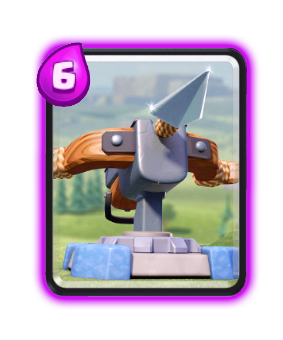 ... to counter the X bow | Clash Royale Wikia | Fandom powered by Wikia