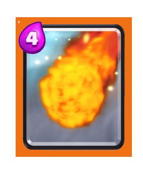 Image - Fireball.png | Clash Royale Wikia | Fandom powered by Wikia