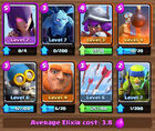A Battle Deck