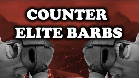 Clash Royale How to Counter Elite Barbarians