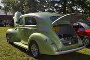 Edgefield's Heritage Jublilee 2011 Car Show 019