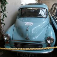 Stondon Motor Museum (65)