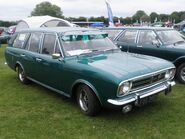 Mk2 cortina estateD