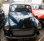 Stondon Motor Museum (48)