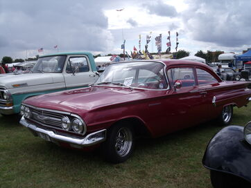 Chevy Biscayne