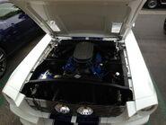 GT350E engine