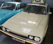 Stondon Motor Museum (80)