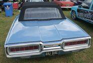 Ford Thunderbird 2