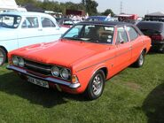 MK3 Cortina